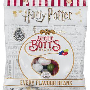 Harry Potter Les Dragées surprises de Bertie Crochue Bonbons Standard