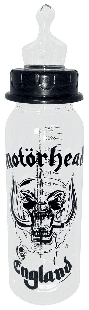 Image of   Motörhead England Drikkeflaske Standard