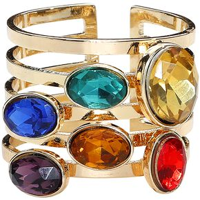 Avengers Infinity War - Infinity Gauntlet Bague couleur or