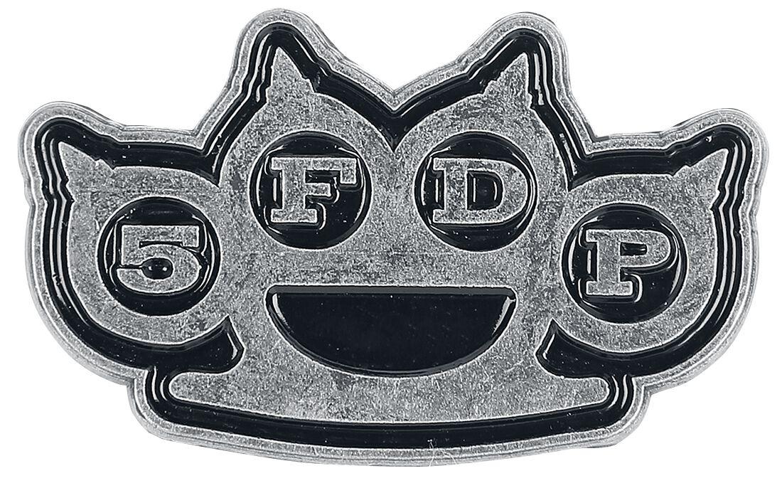 Image of   Five Finger Death Punch Knuckles Nål Standard