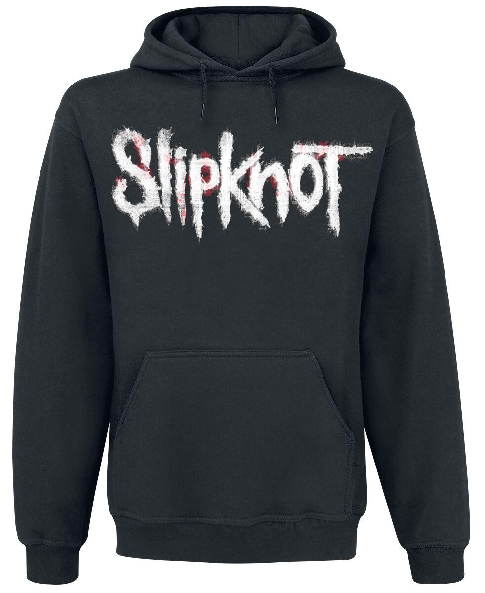 Image of   Slipknot All Out Life Hættetrøje sort
