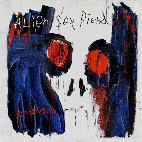 Image of   Alien Sex Fiend Possessed CD standard