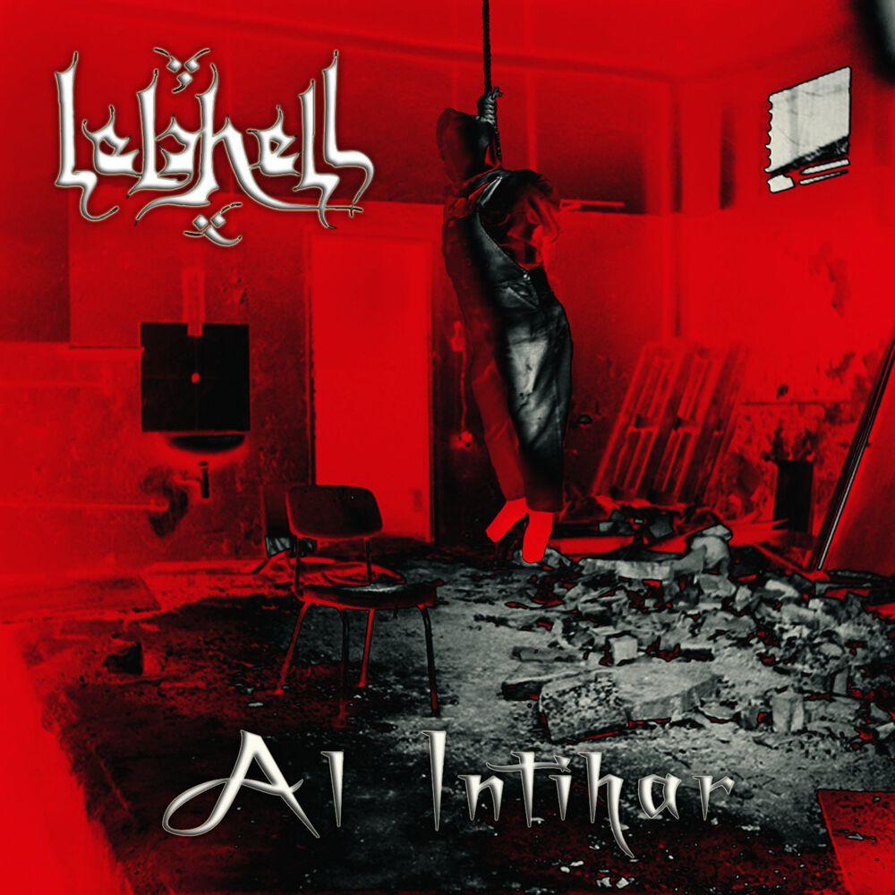 Image of   Lelahell Al intihar CD standard