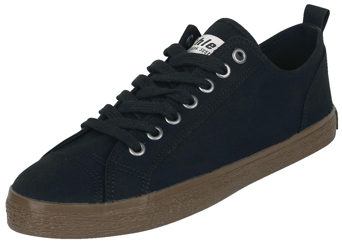 Ethletic - Fair Sneaker Goto Lo - Sneakers - black