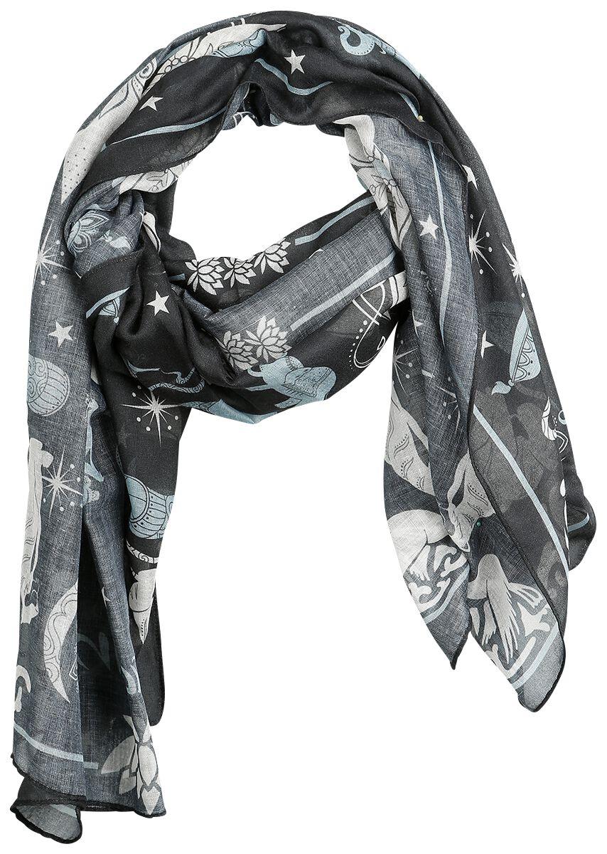 Schals für Frauen - Aladdin Jasmin 101 Schal multicolour  - Onlineshop EMP