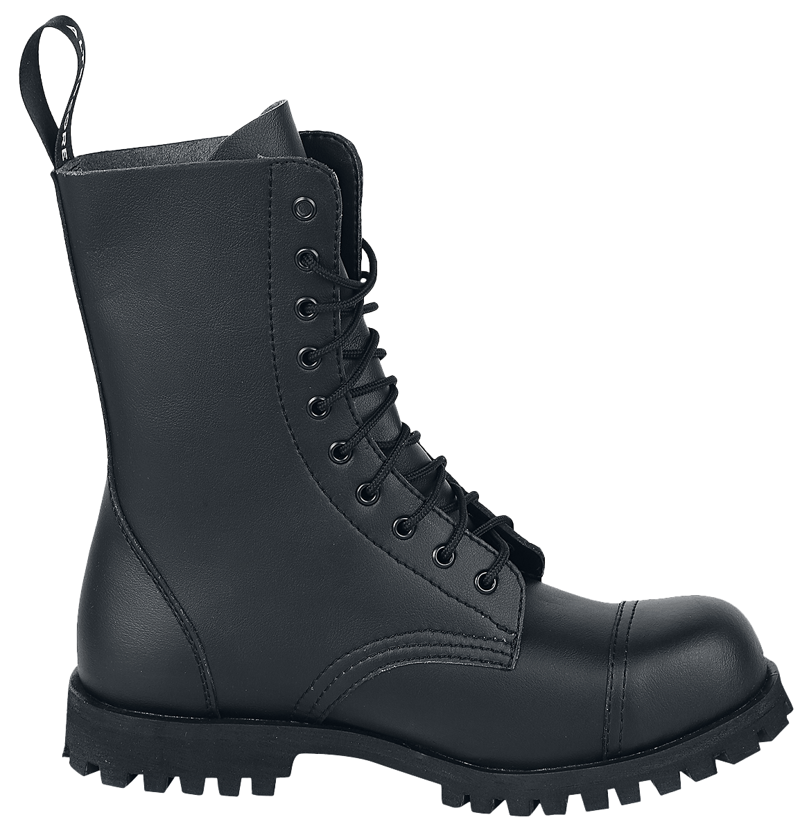 Image of Altercore 551 Vegan Stiefel schwarz