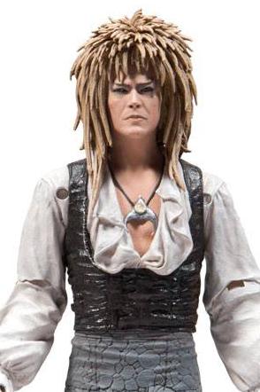 Image of Die Reise ins Labyrinth Dance Magic Jareth (David Bowie) Actionfigur Standard