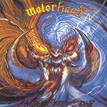 Image of   Motörhead Another perfect day CD standard