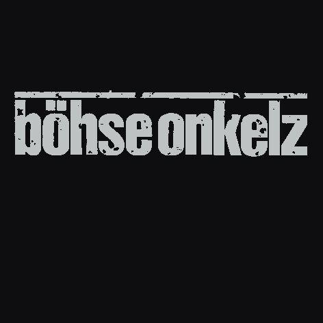 Image of   Böhse Onkelz Schwarzes Album CD standard
