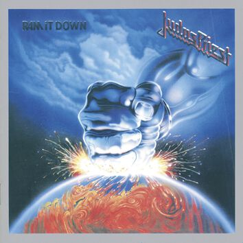 Image of   Judas Priest Ram it down CD standard