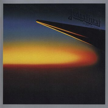 Image of   Judas Priest Point of entry CD standard