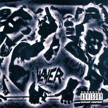 Image of   Slayer Undisputed attitude CD standard