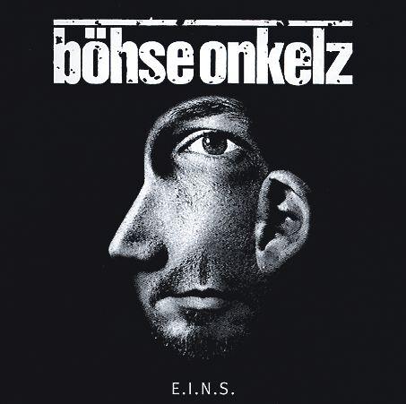 Image of   Böhse Onkelz E.I.N.S. CD standard