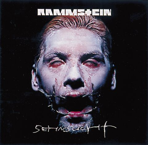 Image of   Rammstein Sehnsucht CD standard