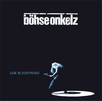 Image of   Böhse Onkelz Live in Dortmund 2-CD standard