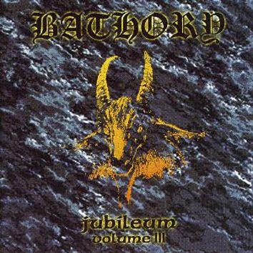 Image of Bathory Jubileum Vol.III CD Standard