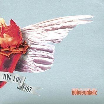 Image of   Böhse Onkelz Viva los tioz CD standard