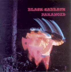 Image of   Black Sabbath Paranoid CD standard