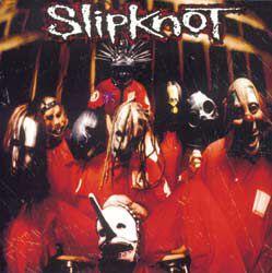 Image of   Slipknot Slipknot CD standard