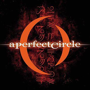A Perfect Circle Mer de noms CD Standard