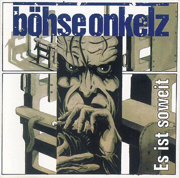 Image of   Böhse Onkelz Es ist soweit CD standard