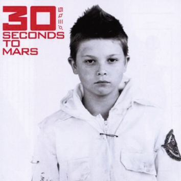 30 Seconds To Mars - 30 Seconds To Mars - CD - standard