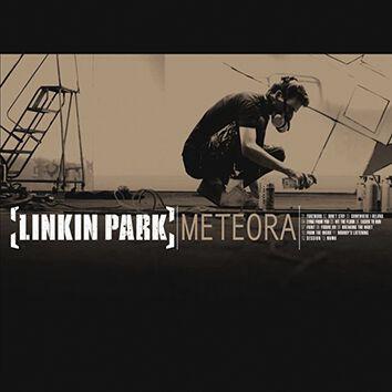 Image of   Linkin Park Meteora CD standard