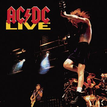 Image of   AC/DC Live at Donington CD standard