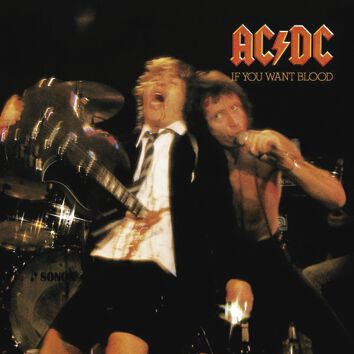 Image of   AC/DC If you want blood CD standard