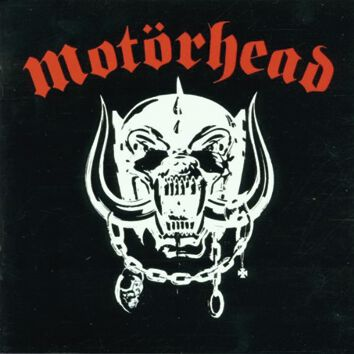 Image of   Motörhead First Album CD standard
