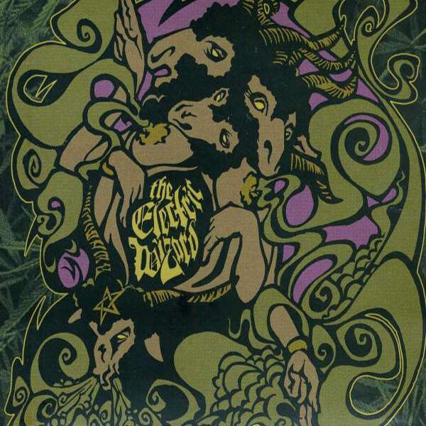 Electric Wizard We live  CD  Standard
