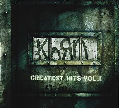Image of   Korn Greatest hits - Vol. I CD standard
