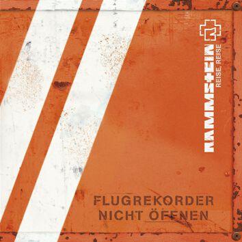 Image of   Rammstein Reise, Reise CD standard