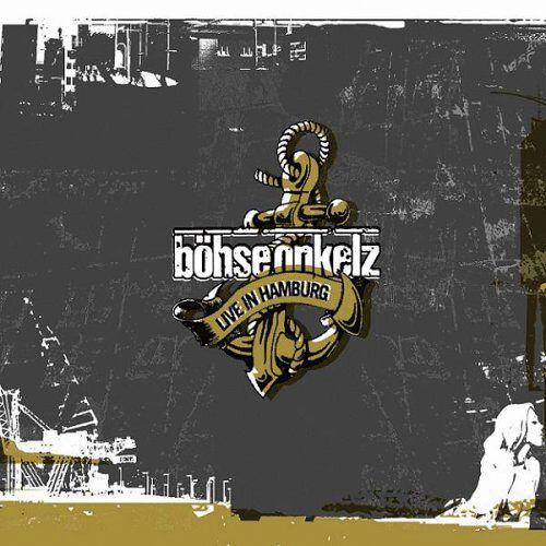 Image of   Böhse Onkelz Live in Hamburg 2-CD standard