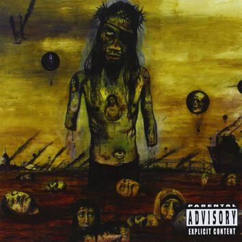 Image of   Slayer Christ illusion CD Standard