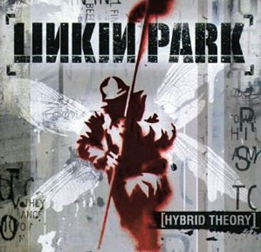 Image of   Linkin Park Hybrid theory CD standard