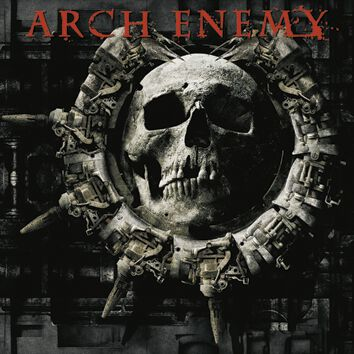 Image of   Arch Enemy Doomsday machine CD standard