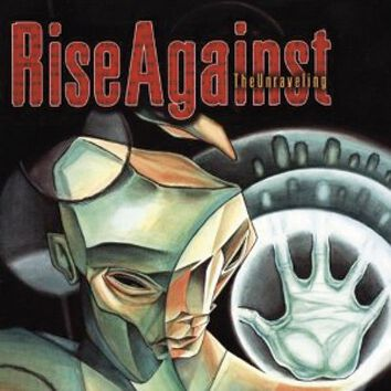 Rise Against The unraveling CD Standard
