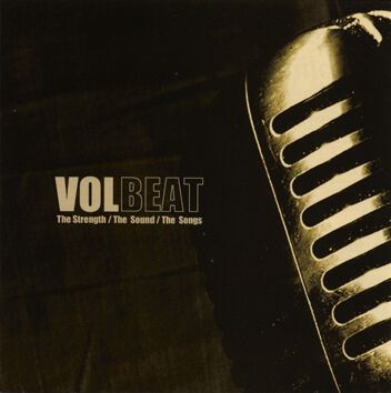 Image of   Volbeat The strength / The sound / The songs CD standard