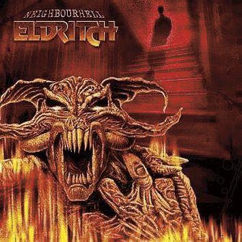 Eldritch Neighbourhell  CD  Standard