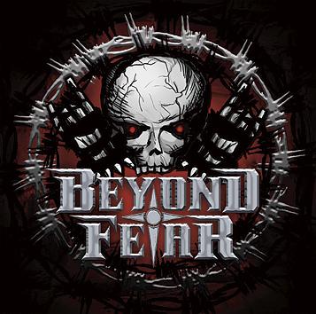 Beyond Fear - Beyond Fear - CD - standard