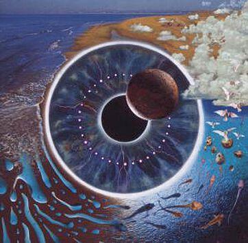 Image of   Pink Floyd P.U.L.S.E. 2-CD standard