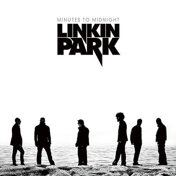 Image of   Linkin Park Minutes to midnight CD standard