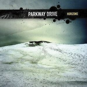 Image of   Parkway Drive Horizons CD standard