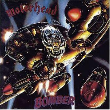 Image of   Motörhead Bomber 2-CD standard