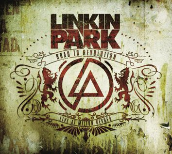 Image of   Linkin Park Road to revolution - Live at Milton Keynes CD & DVD standard