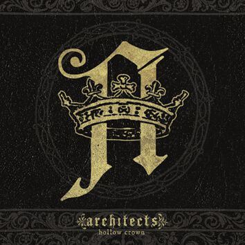 Image of Architects Hollow crown CD Standard