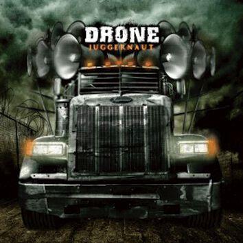 Drone Juggernaut CD multicolor 306332