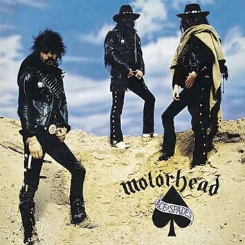 Image of   Motörhead Ace of spades 2-CD standard
