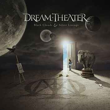 Dream Theater Black clouds & silver linings CD ...